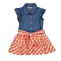 Baby traper haljina picture