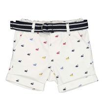 Baby kratke hlače s remenom picture