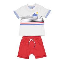 Baby komplet hlače i majica picture