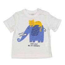 Baby majica s printom slona picture