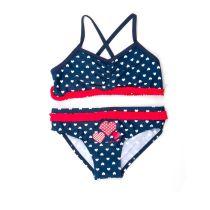 Dječji kupaći dvodjelni kostim s UV 50+ zaštitom picture