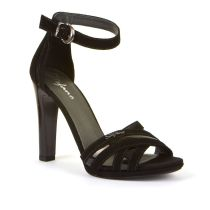 Ženske sandale na petu Stefano picture