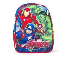 Dječji Avengers ruksak s LED svjetlom picture