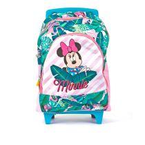 Dječji ruksak Minnie Mouse na kotačiće picture