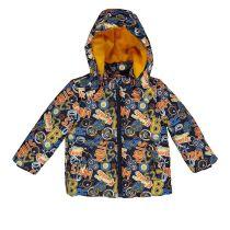 Baby šarena jakna jakna picture
