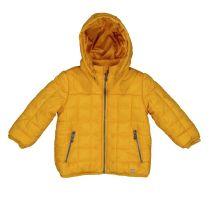 Baby jakna žuta boje picture