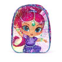 Dječji ruksak s ljuskicama koje mijenjaju boju picture