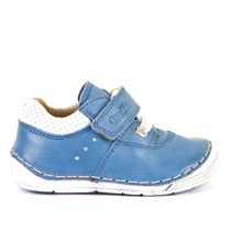 Froddo dječje cipele s čičak trakom i elastičnim vezicama za prve korake picture