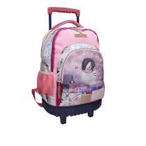 Trodjelni ruksak na kotačiće Anekke picture