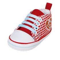 Baby platnene cipele picture