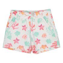 Baby kratke hlače s morskim motivima picture