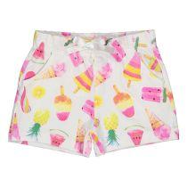 Baby kratke hlače s ljetnim motivima picture