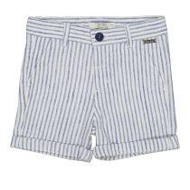 Baby prugaste kratke hlače picture
