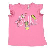 Baby roza ljetna majica picture