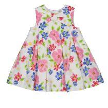 Baby cvjetna haljina picture