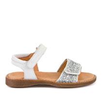 Sandale za djevojčice s remenčićima picture