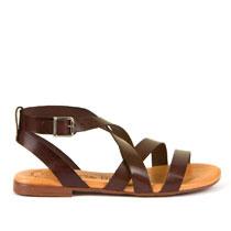 Ženske sandale s gel tabanicom Raquel Perez picture