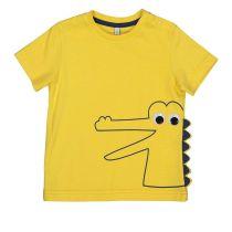 Baby kratka majica za dječake s 3D ukrasima picture