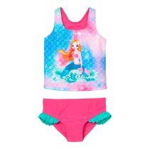Dječji dvodjelni kupaći s UV zaštitom picture