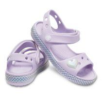 Crocsband Imagination sandale za djevojčice picture