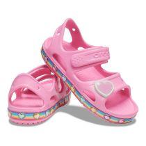 Crocs Rainbow sandale za djevojčice picture