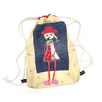 Luma Šarm unikatni ruksak za djevojčice picture