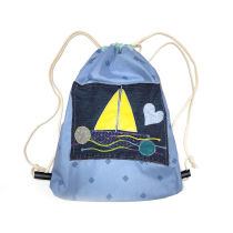 Luma Šarm unikatni dječji ruksak picture