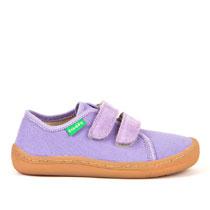 Dječje barefoot platnene papuče picture