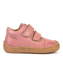 Dječje cipele za prve korake Minni Velcro picture