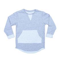 Baby siva majica picture