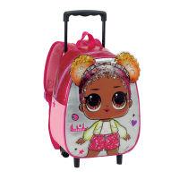 Dječji LOL ruksak na kotače picture